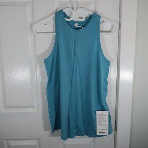 Lululemon All Tied Up Tank, size 4, NWT